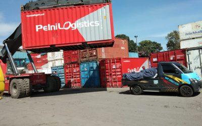 Jasa Ekspedisi Cargo ke Maluku